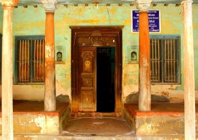 Architecture Tamil Thinnai