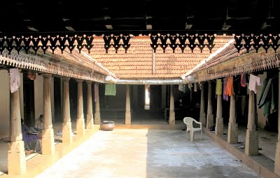 Anthropology of Architecture: Vernacular, Indigenous and Tribal Definitions and Differences?