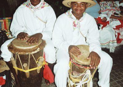 Colombia trdaitional festival, Cartagena De Indias, South America (3)-1