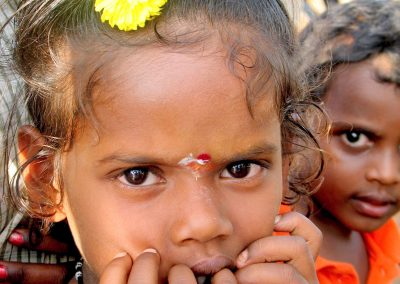 Female child portrait-1