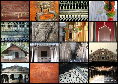 India Architectural Styles General-1