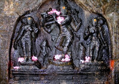 Indian PhD Research Trip Sept-Dec 06 Pondicherry, Tirunivelli 518