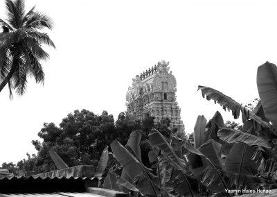 Pothigai Hindu Temple, Tamil Nadu, South India