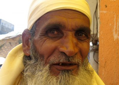 Muslim portrait-1