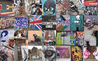 Talking Streets: Bricklane Graffiti Artists
